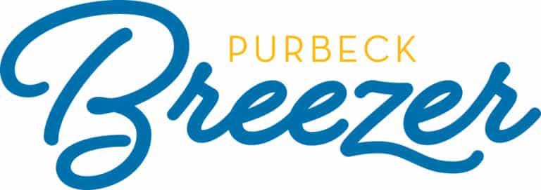 Purbeck Breezer Logo