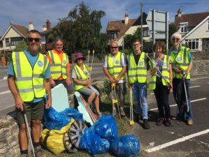 Swanage Landers 24th August 2019