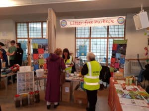 Love Swanage Environment Day 12th October 2019